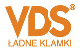 Logo VDS - producent okuć