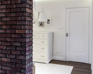 Drzwi wewnętrzne, tradycyjne Mixwood