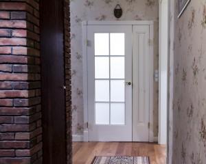 Drzwi wewnętrzne tradycyjne Mixwood