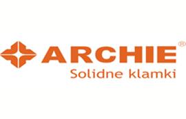 Logo Archie - producent klamk